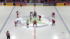 Hockey sobre hielo - Campeonato del Mundo Masculino 2019: República Checa - Suiza