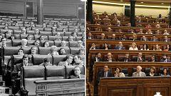 El Congreso de los Diputados con más mujeres y más diverso de la democracia en España