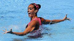 Ona Carbonell sueña con otra medalla en su séptimo Mundial consecutivo