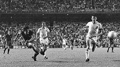 Resumen NODO Final Copa Generalísimo 1971: FC Barcelona 4-3 Valencia