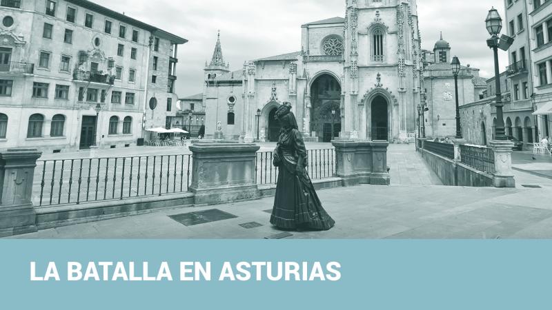 ¿Cómo puede cambiar el panorama político en Asturias? Tres claves del 26M en el Principado