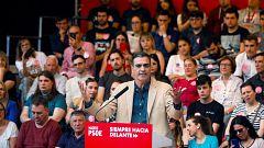 La tensión del Congreso se traslada a la pelea por Madrid entre PSOE y PP