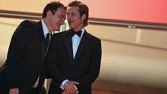 Tarantino revoluciona Cannes