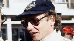 Niki Lauda, el campeón que sobrevivió al 'Infierno'