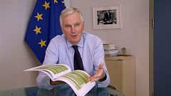 Documentos TV - Brexit, el tiempo corre
