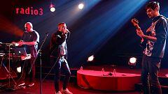 Los conciertos de Radio 3 - Antifan