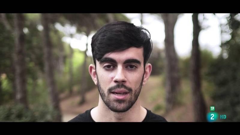 Página Dos - El poema - Guillermo Marco