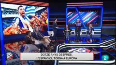 El Rondo - Euroespanyol