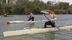 """Piragüismo - Reportaje """"Los cambios en la canoa femenina en España"""""""