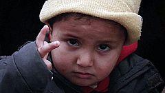 UNED - Europa no quiere mirar. Refugiados - 24/05/19