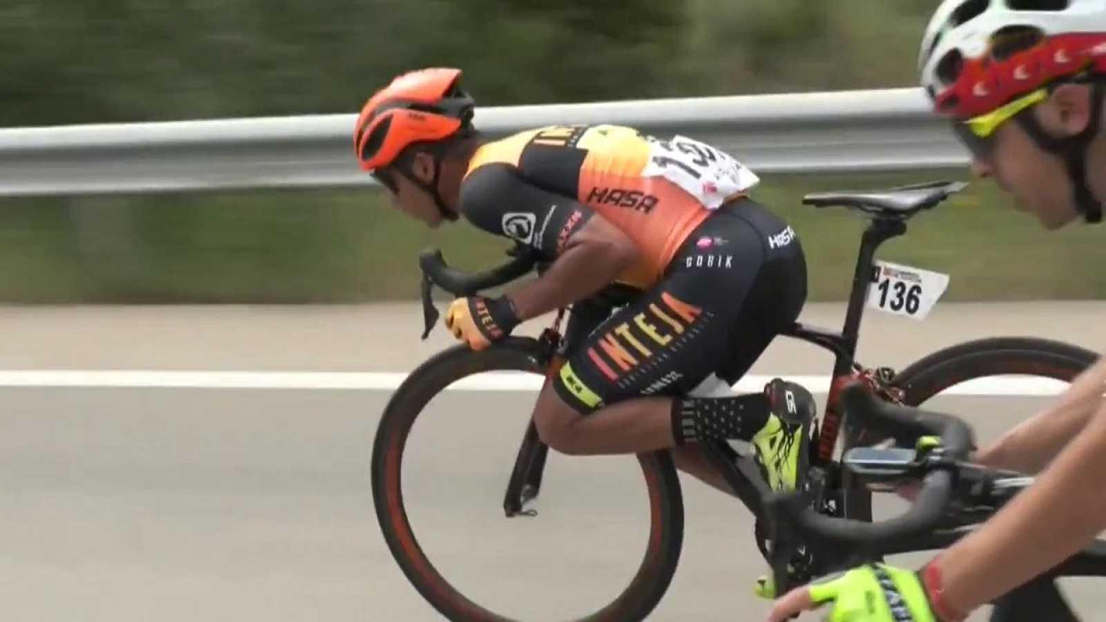 Ciclismo - Vuelta a Aragón 2019 Resumen - ver ahora