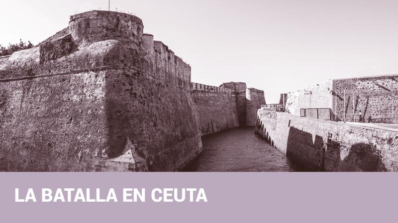 Claves de las elecciones del 26M en Ceuta