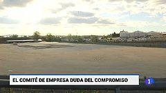 Castilla y León en 1' - 22/05/19