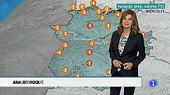 El Tiempo en Extremadura - 22/05/19