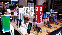 El veto de Google a Huawei afecta a las ventas de la tecnológica china en España