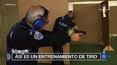España Directo -  Academia de Policia Local de Albacete