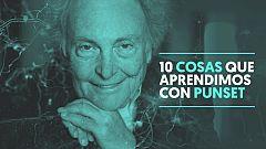 10 cosas que aprendimos con Eduard Punset