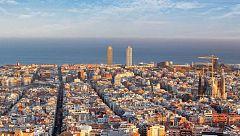 El Ayuntamiento de Barcelona, uno de los más disputados el 26M