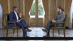 Conversatorios en Casa de América - Diego Torres