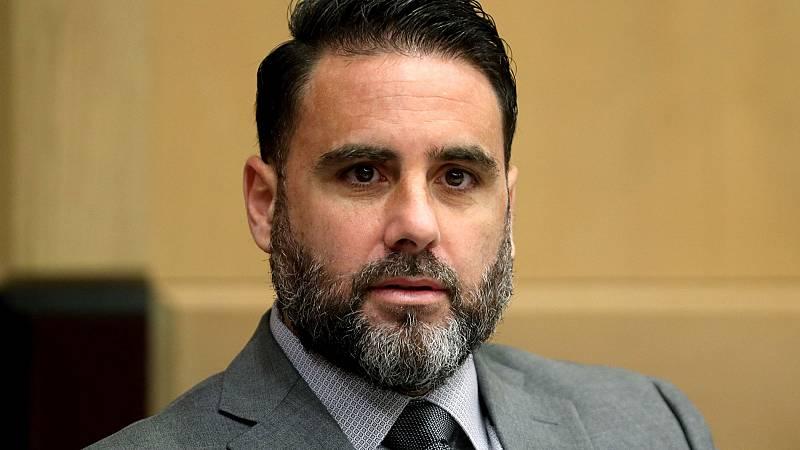 Pablo Ibar es condenado a cadena perpetua y esquiva la pena de muerte
