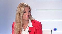 Elecciones Municipales: Entrevista a Amparo Marco, candidata a la alcaldía de Castellón por el PSPV