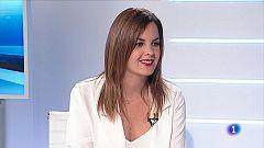 Elecciones Municipales: Entrevista a Sandra Gómez, candidata a la alcaldía de Valencia por el PSPV