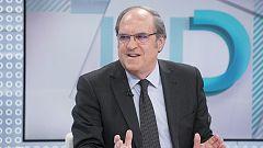 Los desayunos de TVE - Ángel Gabilondo, candidato del PSOE a la Comunidad de Madrid