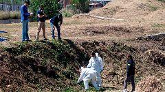 La autopsia confirma que el cadáver encontrado en El Prat es el de Janet Jumillas