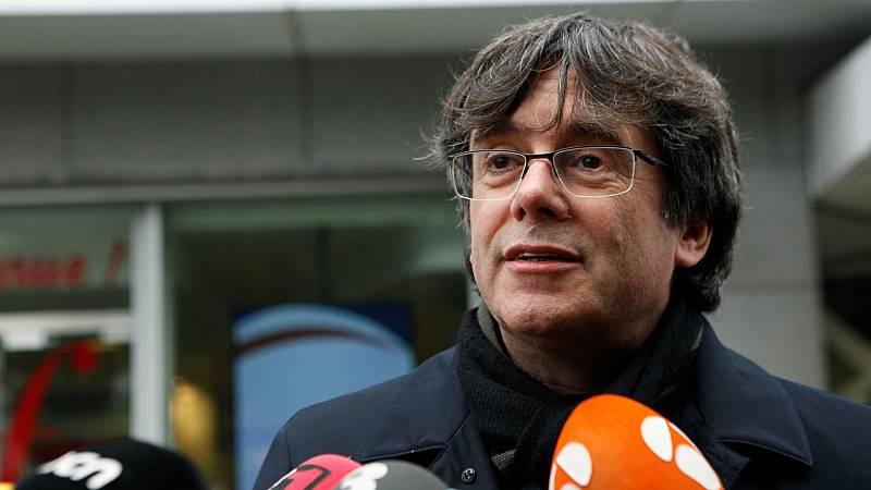 El ex número dos de Vila asegura que Puigdemont dijo que el 1-O se financiaría con donaciones de particulares