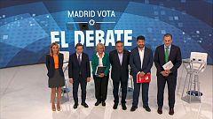 La Comunidad de Madrid en 4' - 23/05/19