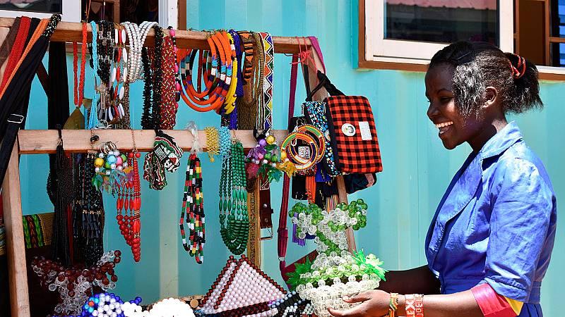 Africanas: lo que no ves del continente