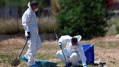 Las huellas dactilares confirman que el cadáver hallado en El Prat es el de Janet Jumillas