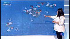 El temps a les Illes Balears - 23/05/19