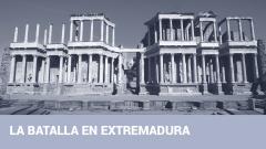 26M: Tres claves de las elecciones autonómicas en Extremadura