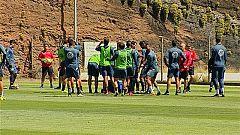 Deportes Canarias - 23/05/2019