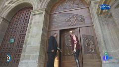 España Directo - Año Jubilar en Santo Domingo de la Calzada (La Rioja)