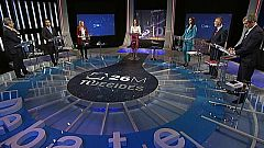 El Debate de La 1 Canarias - 23/05/2019
