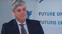 """El presidente del Eurogrupo pide votar el próximo domingo para """"frenar los populismos"""""""