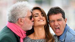 'Dolor y Gloria' encabeza las quinielas de los críticos en Cannes