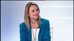 Elecciones Municipales: Entrevista a Begoña Carrasco, candidata a la alcaldía de Castellón por el PP
