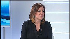 Elecciones Municipales: Entrevista a María José Catalá, candidata a la alcaldía de Valencia por el PP