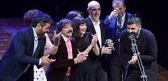Atención obras - Premios Max teatro