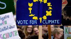 'Fridays for Future' protesta por el clima en casi 1.500 ciudades antes de las elecciones europeas