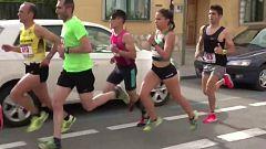Atletismo - Carrera Villa de Aranda-Festival del Running 2019