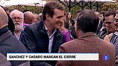 Castilla y León en 1' - 24/05/19