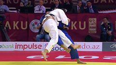 Judo - Grand Slam 2019. Prueba Baku