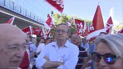 El CIS predice una victoria del PSOE en el Ayuntamiento de Sevilla