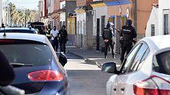 La Policía Nacional investiga una agresión sexual a una chica de 14 años en San Fernando de Henares, Madrid