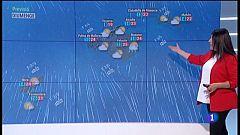 El temps a les Illes Balears - 24/05/19