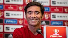 Futbol - Copa del Rey - Programa previo (1)